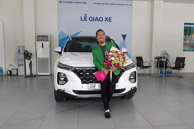Sao Việt lũ lượt sắm xế bạc tỷ trong năm 2019: Chủ yếu là xe châu Âu với một thương hiệu áp đảo - Ảnh 3.