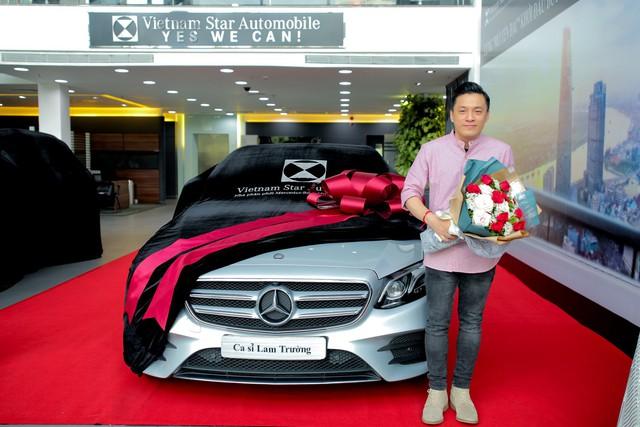 Sao Việt lũ lượt sắm xế bạc tỷ trong năm 2019: Chủ yếu là xe châu Âu với một thương hiệu áp đảo - Ảnh 5.
