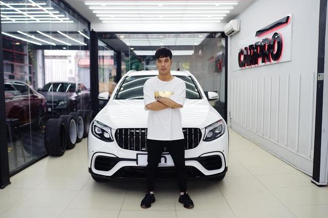 Sao Việt lũ lượt sắm xế bạc tỷ trong năm 2019: Chủ yếu là xe châu Âu với một thương hiệu áp đảo - Ảnh 11.