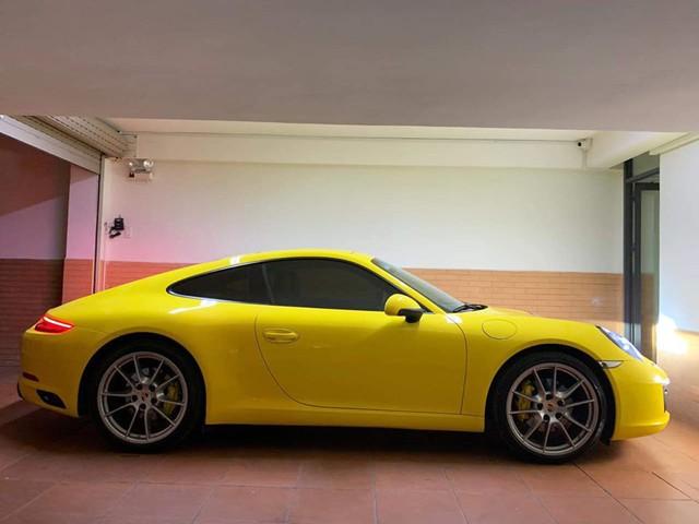 Porsche 911 2012 bán lại hơn 4,2 tỷ đồng, riêng tiền độ đắt ngang một chiếc Kia Morning - Ảnh 5.