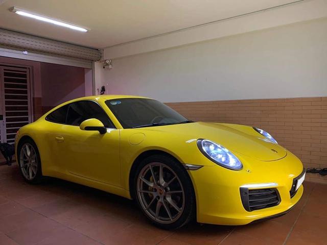 Porsche 911 2012 bán lại hơn 4,2 tỷ đồng, riêng tiền độ đắt ngang một chiếc Kia Morning - Ảnh 1.