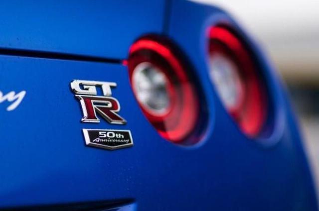 Nissan GT-R phiên bản giới hạn chào hàng đại gia Việt, giá hơn 4,6 tỷ đồng - Ảnh 10.