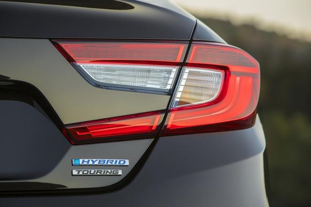 Sếp Honda tuyên bố một câu khiến ai cũng phải bất ngờ về xe điện - Ảnh 1.