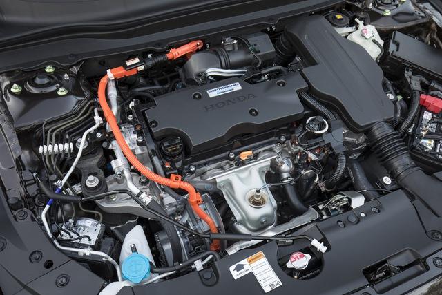 Sếp Honda tuyên bố một câu khiến ai cũng phải bất ngờ về xe điện - Ảnh 3.