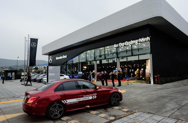 Mercedes-Benz ngày càng bỏ xa BMW về số lượng đại lý tại Việt Nam - Ảnh 2.