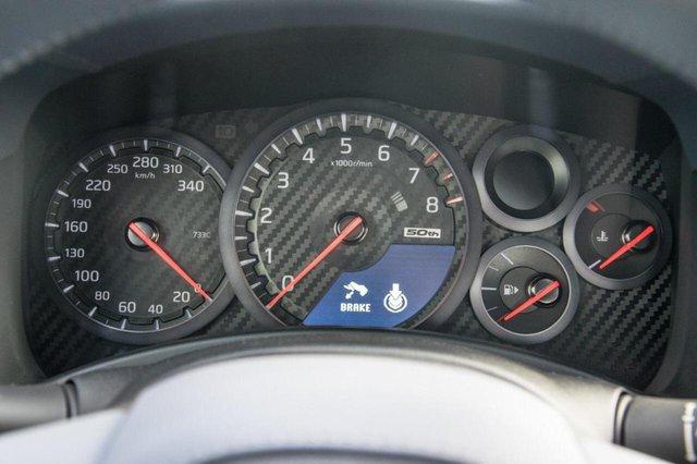 Nissan GT-R phiên bản giới hạn chào hàng đại gia Việt, giá hơn 4,6 tỷ đồng - Ảnh 14.