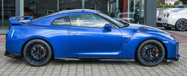 Nissan GT-R phiên bản giới hạn chào hàng đại gia Việt, giá hơn 4,6 tỷ đồng - Ảnh 7.