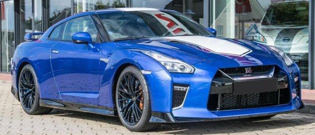 Nissan GT-R phiên bản giới hạn chào hàng đại gia Việt, giá hơn 4,6 tỷ đồng - Ảnh 1.