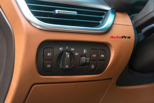 Mới chạy 3.000km, chủ xe VinFast Lux SA2.0 đã bán lại với giá hơn 1,5 tỷ đồng - Ảnh 12.