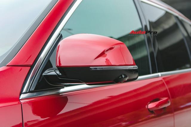 Mới chạy 3.000km, chủ xe VinFast Lux SA2.0 đã bán lại với giá hơn 1,5 tỷ đồng - Ảnh 4.
