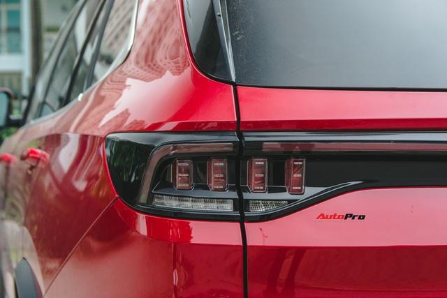 Mới chạy 3.000km, chủ xe VinFast Lux SA2.0 đã bán lại với giá hơn 1,5 tỷ đồng - Ảnh 7.