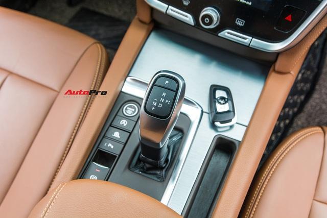 Mới chạy 3.000km, chủ xe VinFast Lux SA2.0 đã bán lại với giá hơn 1,5 tỷ đồng - Ảnh 14.
