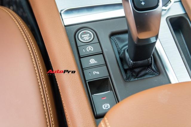 Mới chạy 3.000km, chủ xe VinFast Lux SA2.0 đã bán lại với giá hơn 1,5 tỷ đồng - Ảnh 15.
