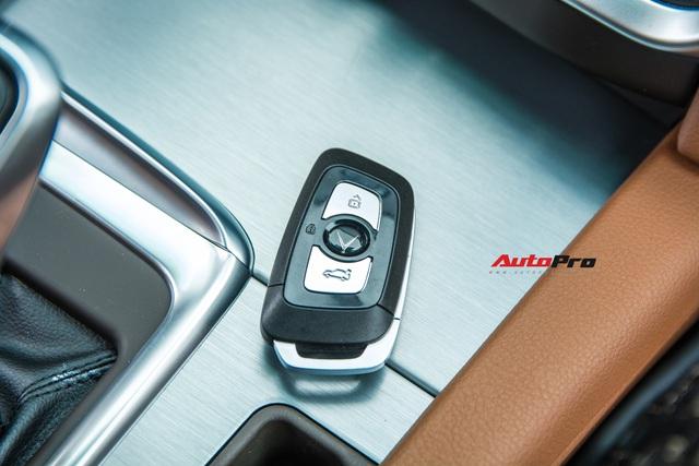 Mới chạy 3.000km, chủ xe VinFast Lux SA2.0 đã bán lại với giá hơn 1,5 tỷ đồng - Ảnh 16.