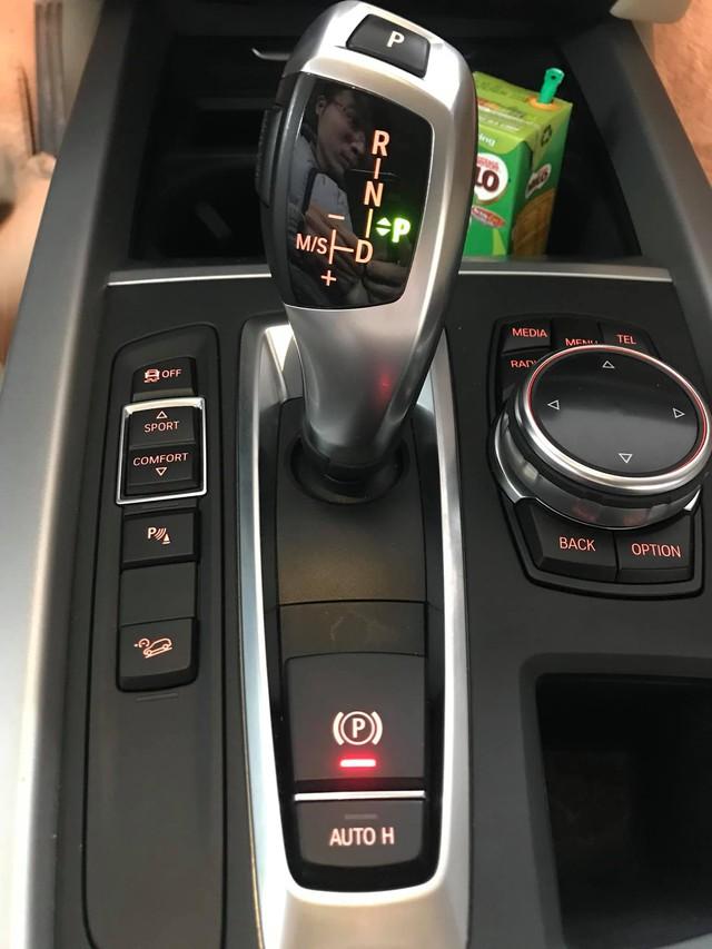 BMW X5 bán lại ngang giá VinFast Lux SA2.0, tình trạng xe gây xót xa - Ảnh 3.