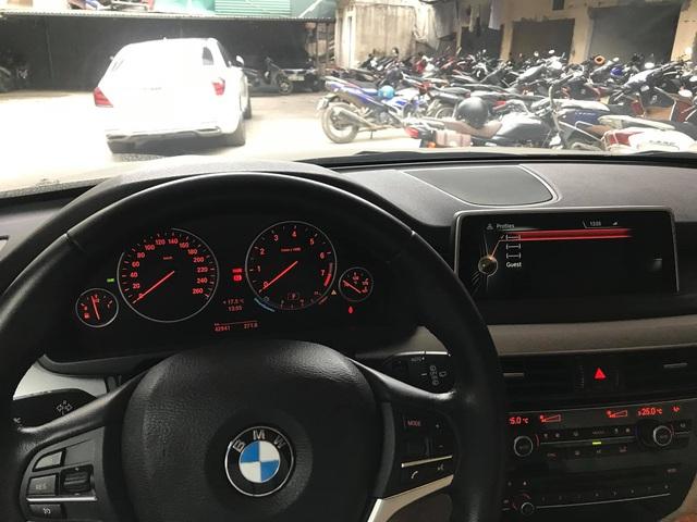 BMW X5 bán lại ngang giá VinFast Lux SA2.0, tình trạng xe gây xót xa - Ảnh 2.