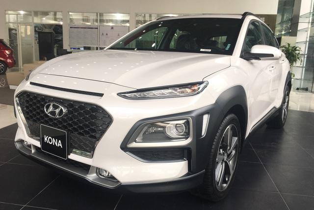 4 mẫu xe thay đổi thị trường ô tô Việt Nam 2019 - Những cú lội ngược dòng ngoạn mục biến ông lớn thành cựu vương - Ảnh 3.
