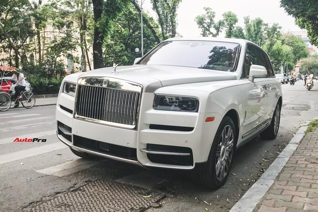 Chào 2019, nhìn lại dàn xe lần đầu bán tại Việt Nam trong năm qua: Đa dạng từ bình dân tới xe sang hàng chục tỷ đồng - Ảnh 11.