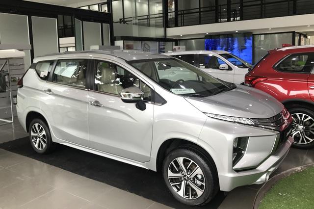 4 mẫu xe thay đổi thị trường ô tô Việt Nam 2019 - Những cú lội ngược dòng ngoạn mục biến ông lớn thành cựu vương - Ảnh 1.