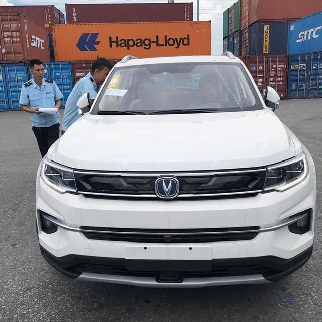 Loạt ô tô Trung Quốc đổ bộ Việt Nam năm 2019: Một số 'bung' ra thị trường với giá siêu rẻ, số khác vẫn im hơi lặng tiếng - Ảnh 15.