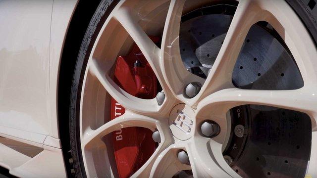 Choáng với những đặc quyền của chủ siêu xe Bugatti Chiron Hermes độc nhất vô nhị - Ảnh 4.