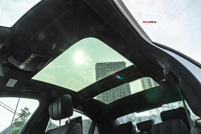 Bỏ 200 triệu lột xác Mercedes-Benz S-Class, đại gia Việt bán xe với giá rẻ ngang E200 2019 - Ảnh 6.