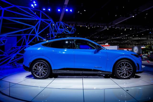 Đây là lý do Ford Mustang Mach-E tự tin vào doanh số - Ảnh 2.