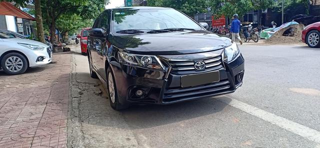 Sedan Zotye độ kiểu Toyota Camry rao bán chưa tới 300 triệu, chủ xe cam kết: Siêu tiết kiệm nhiên liệu - Ảnh 4.