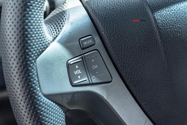 Cảm nhận nhanh Acura MDX 10 năm tuổi: 620 triệu đồng được xe ngang BMW X5 - Ảnh 7.