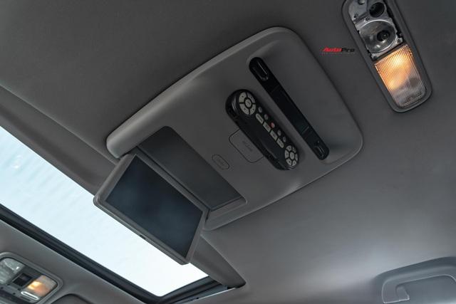 Cảm nhận nhanh Acura MDX 10 năm tuổi: 620 triệu đồng được xe ngang BMW X5 - Ảnh 10.