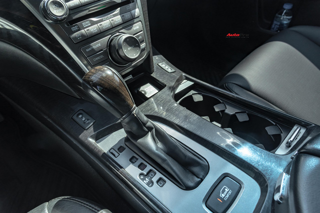 Cảm nhận nhanh Acura MDX 10 năm tuổi: 620 triệu đồng được xe ngang BMW X5 - Ảnh 8.