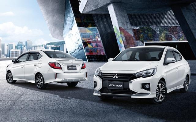Loạt sedan mới được kỳ vọng 'đổi đời' tại Việt Nam vào năm sau: Bài toán khó cho Toyota Vios và Mazda3 - Ảnh 6.