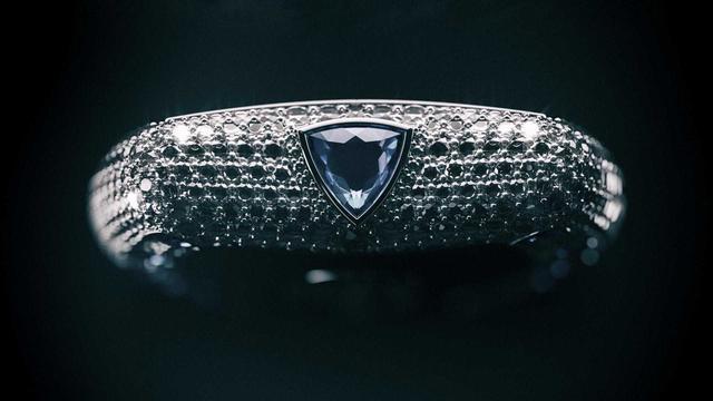 Khóa xe đắt gấp 3 Bentley Bentayga của Bugatti Chiron giờ ra sao? - Ảnh 3.