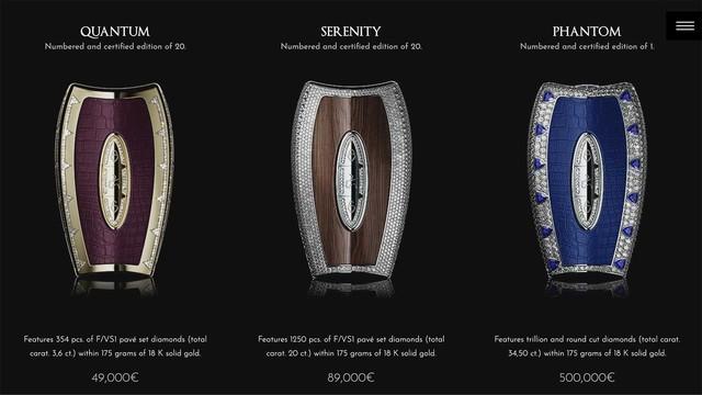 Khóa xe đắt gấp 3 Bentley Bentayga của Bugatti Chiron giờ ra sao? - Ảnh 4.