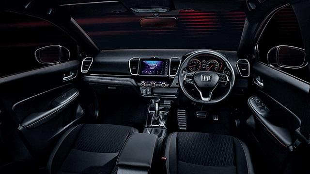Bản cũ xả hàng, Honda City 2020 động cơ Turbo rục rịch về Việt Nam: Tân vua doanh số phả hơi nóng lên Toyota Vios - Ảnh 3.