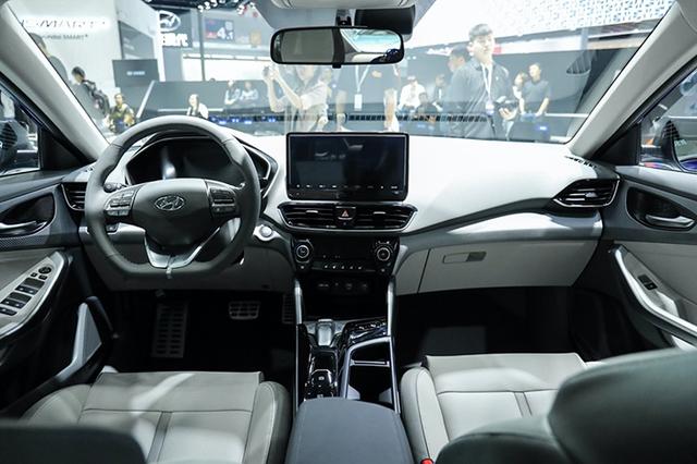 Hyundai âm thầm ra mắt xe điện mới tại Trung Quốc - Ảnh 4.