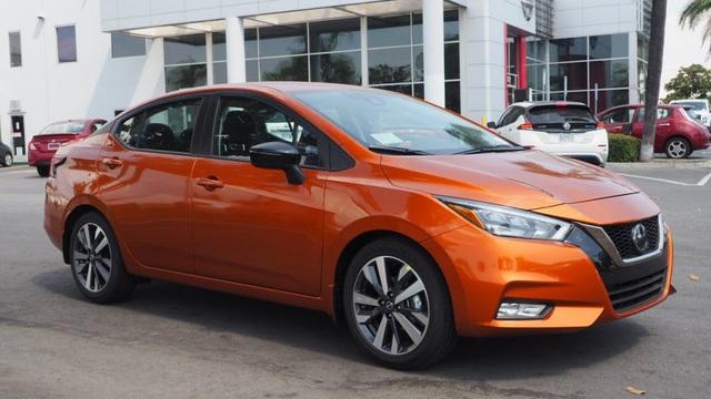 Bộ đôi Nissan Sunny và Juke 2021 được đăng ký tại Việt Nam: Thiết kế lột xác, cạnh tranh Hyundai Accent và Kona - Ảnh 2.