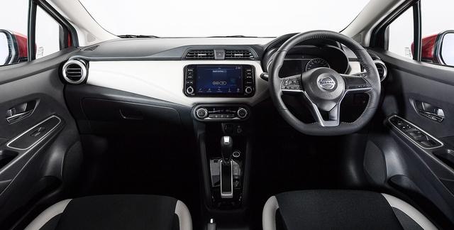Loạt sedan mới được kỳ vọng 'đổi đời' tại Việt Nam vào năm sau: Bài toán khó cho Toyota Vios và Mazda3 - Ảnh 5.