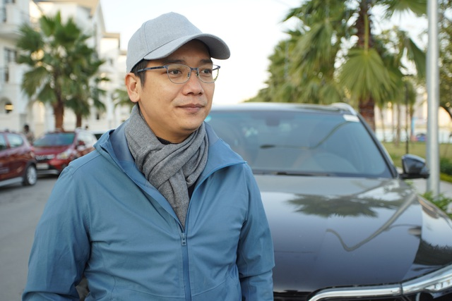 Dàn sao Việt cùng VinFast chinh phục Hà Giang: Quá tự hào và muốn đồng hành cùng VinFast sau chuyến đi này - Ảnh 9.