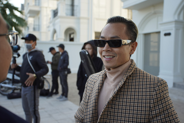 Dàn sao Việt cùng VinFast chinh phục Hà Giang: Quá tự hào và muốn đồng hành cùng VinFast sau chuyến đi này - Ảnh 7.