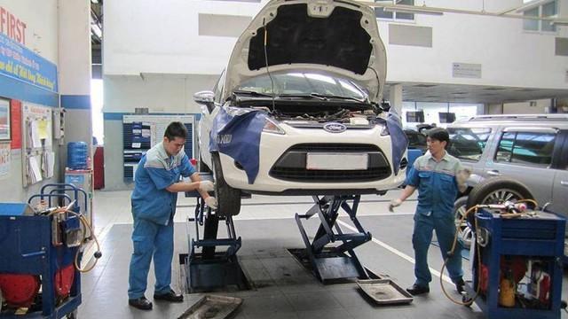 Những bí quyết giúp tăng giá trị cho xe cũ khi bán lại - Ảnh 5.