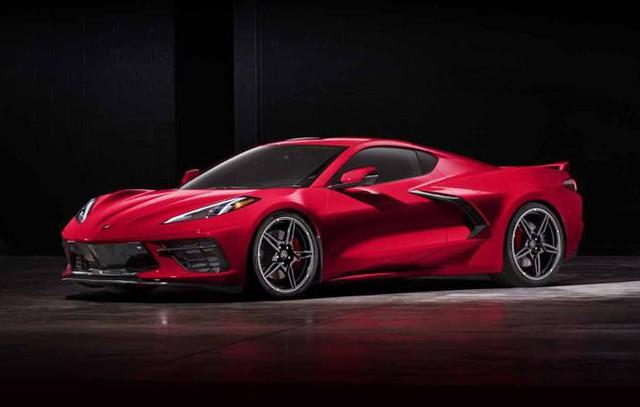 Top 10 chiec xe dep nhat nam 2019