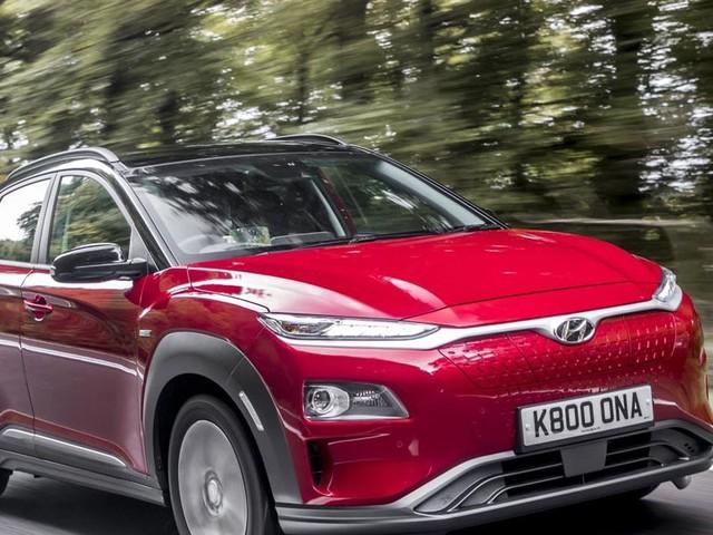 Hyundai bóc tách 10 hiểu lầm thường gặp về xe điện - Ảnh 2.