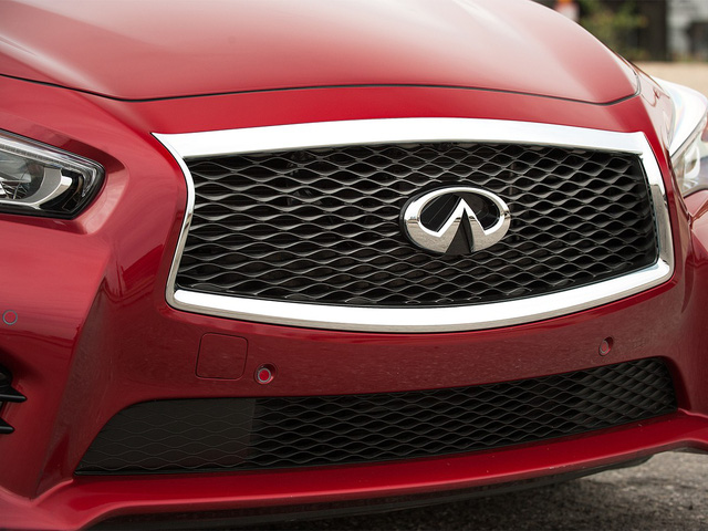 Infiniti bỏ cuộc: Không làm xe sang đấu Mercedes, chọn cách sang hoá xe Nissan - Ảnh 1.