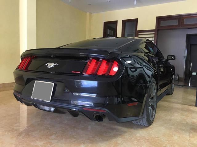 Ford Mustang từng nát đầu tại Huế tái xuất với diện mạo mới đến ngỡ ngàng - Ảnh 6.