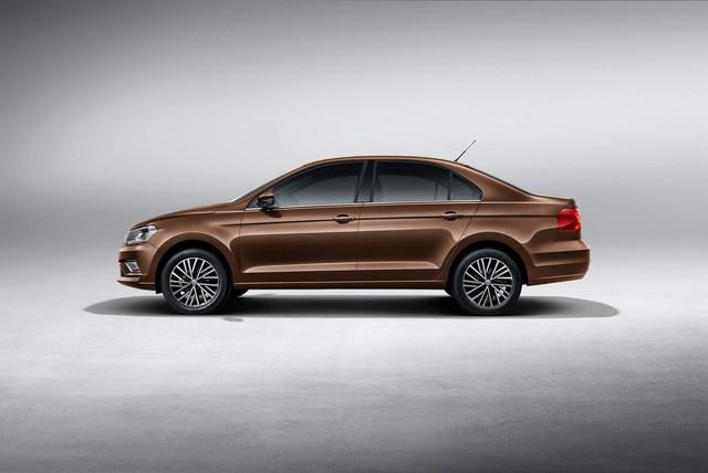 Jetta chuẩn bị được Volkswagen nâng tầm thành thương hiệu riêng - Ảnh 1.