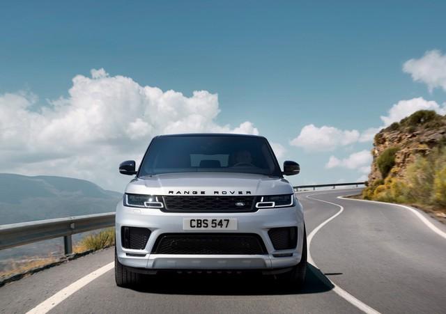 Hàng hot Range Rover Sport HST ra mắt nhưng Land Rover lại khiến khách Việt tiu nghỉu - Ảnh 4.