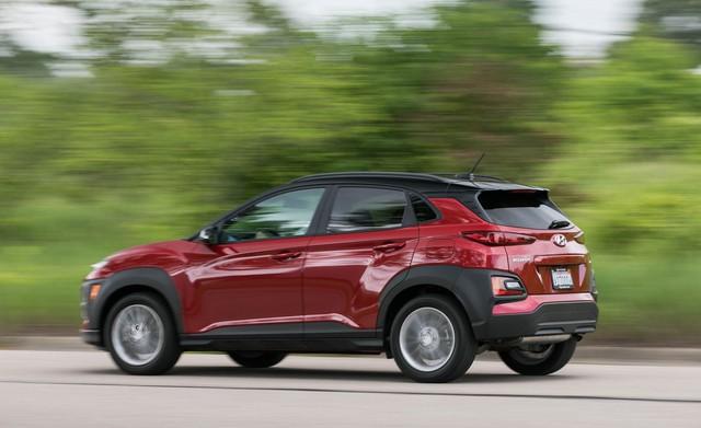 SUV đắt hàng, Hyundai bất ngờ tung thêm xe nhỏ hơn cả Kona - Ảnh 2.