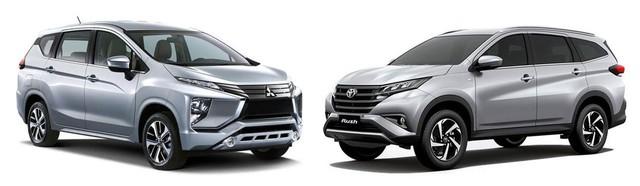 """Mitsubishi Xpander bán chạy kỷ lục, gia nhập """"câu lạc bộ"""" nghìn xe, thống trị phân khúc - Ảnh 2."""
