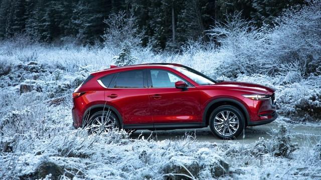 Mazda CX-5 bản máy dầu vừa ra mắt đã bị vùi dập là kẻ thua cuộc - Ảnh 5.